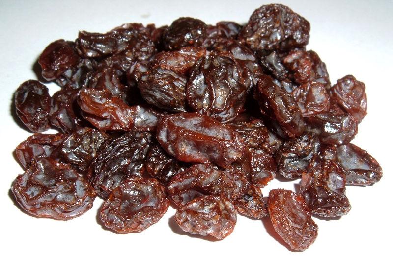Raisins_secs