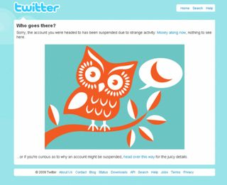 Twitterhibou