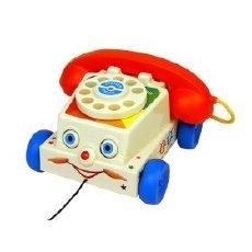 Telephone-jouet