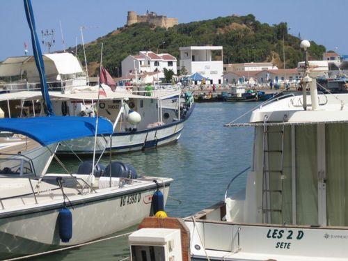 Port_tabarka