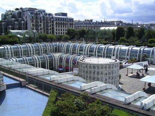 Paris_-_Forum_des_Halles