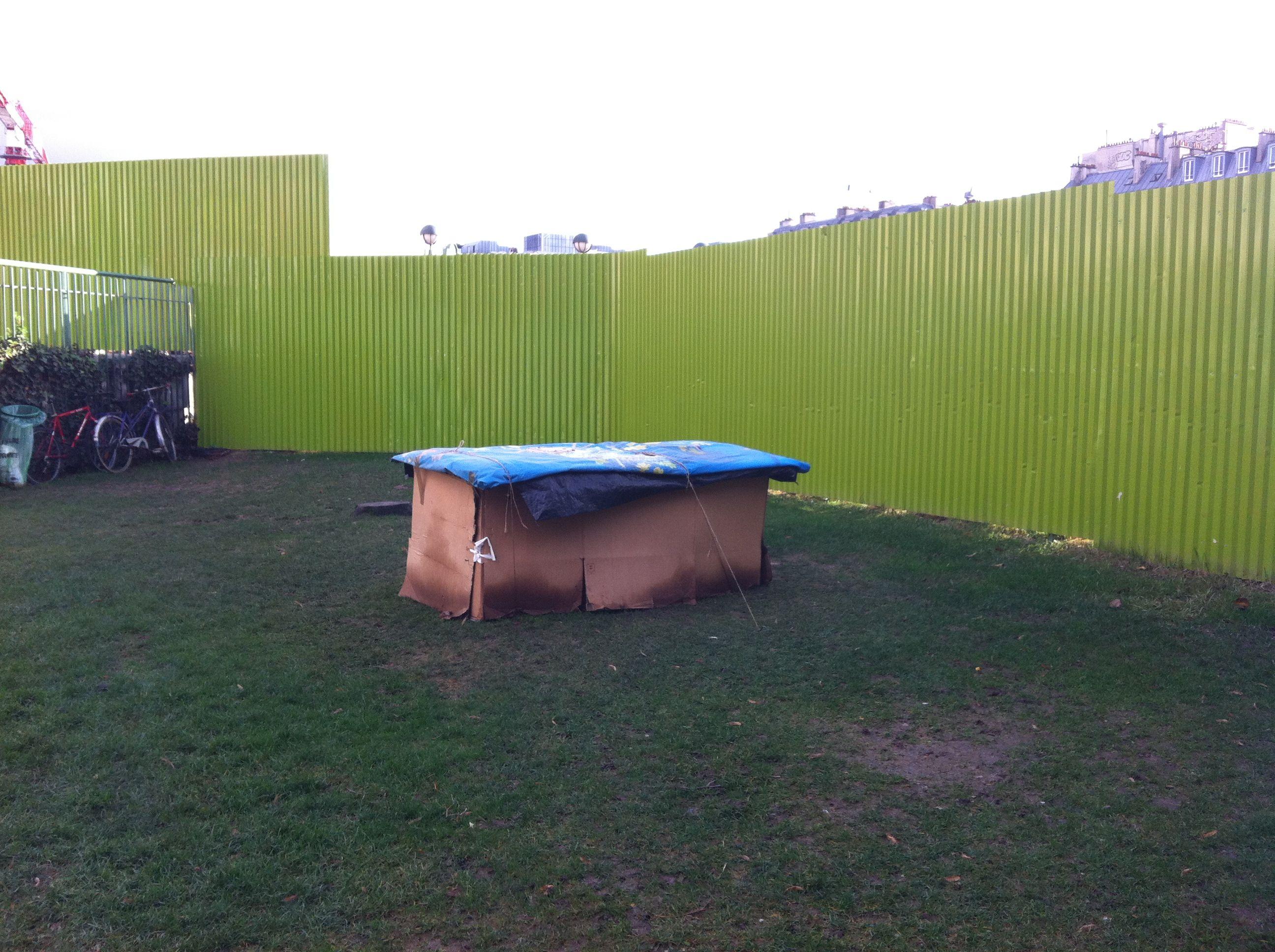 Forum travaux maison faire construire sa maison pas cher for Nettoyage terrasse eau de javel